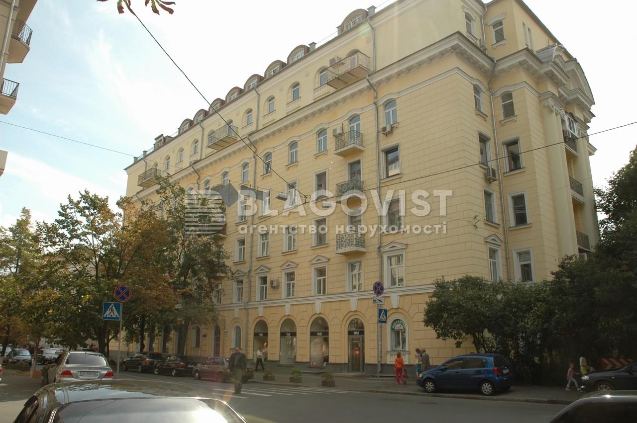 Нежитлове приміщення, Z-1717044, Орлика П., Київ - Фото 6