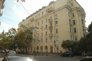 non-residential premises, Orlyka Pylypa, Kyiv, Z-1717044 - Photo3