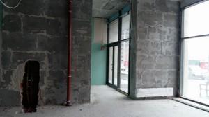 Нежилое помещение, Златоустовская, Киев, C-103810 - Фото2