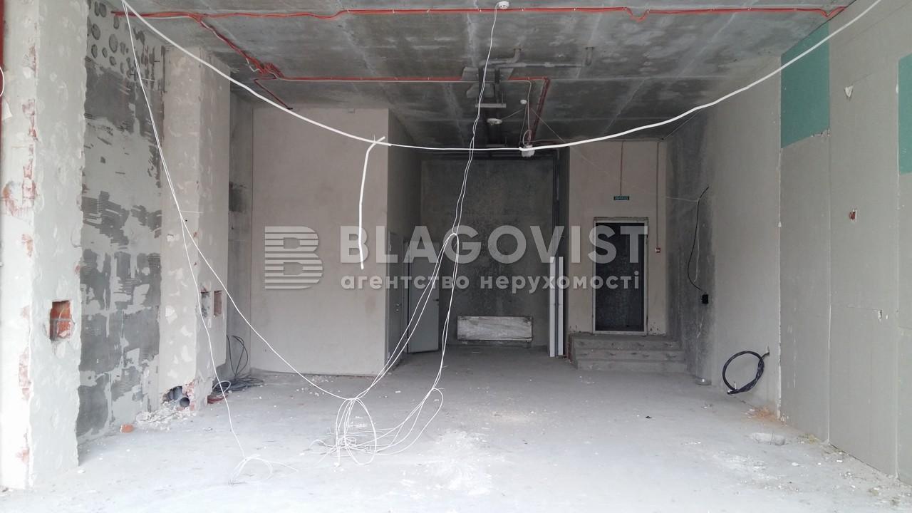 Нежилое помещение, C-103810, Златоустовская, Киев - Фото 3