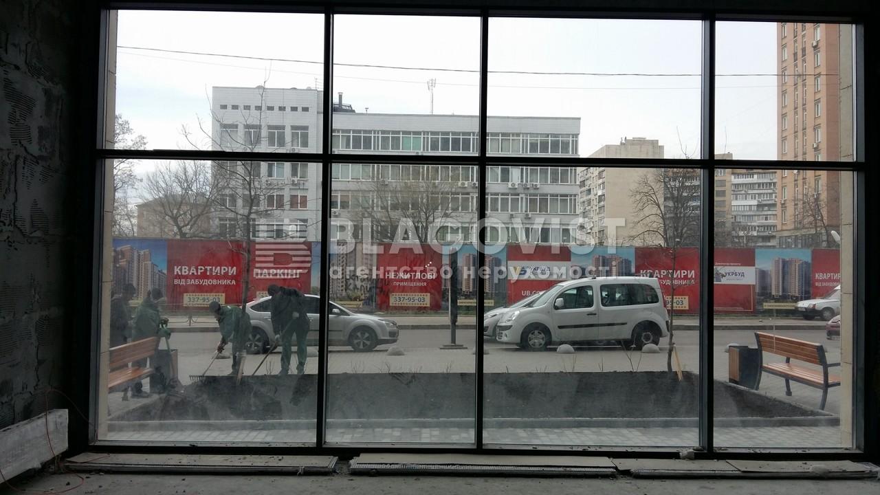 Нежилое помещение, C-103810, Златоустовская, Киев - Фото 4