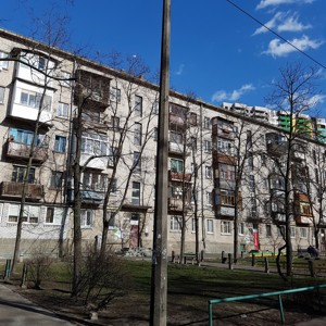 Квартира Харьковское шоссе, 11/1, Киев, H-39301 - Фото