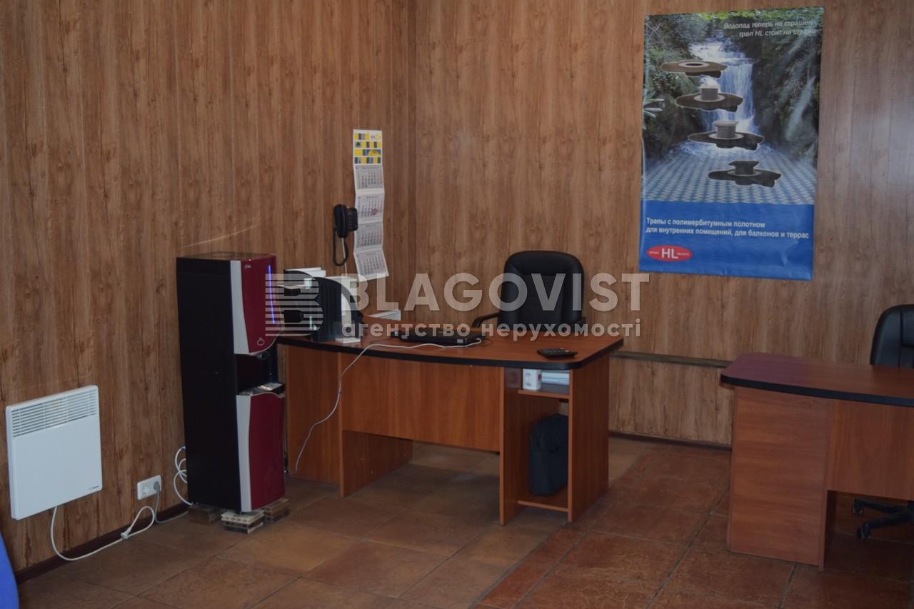 Нежилое помещение, Правды просп., Киев, D-32348 - Фото 3