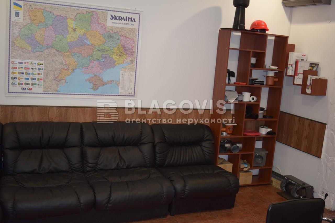 Нежилое помещение, Правды просп., Киев, D-32348 - Фото 6