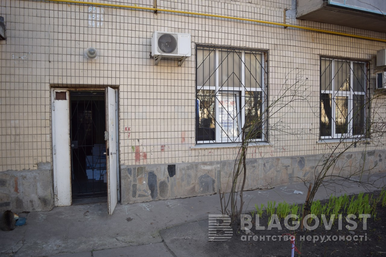 Нежилое помещение, Правды просп., Киев, D-32348 - Фото 15