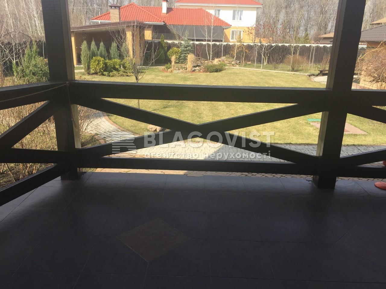 Дом F-37722, Дружбы, Петровское (Бориспольский) - Фото 4