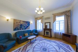 Квартира Крещатик, 15, Киев, C-87989 - Фото