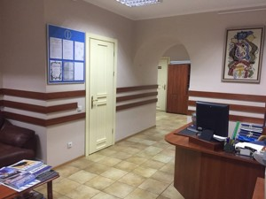 Нежилое помещение, Паньковская, Киев, Z-1585713 - Фото3