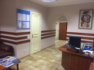non-residential premises, Pankivska, Kyiv, Z-1585713 - Photo3