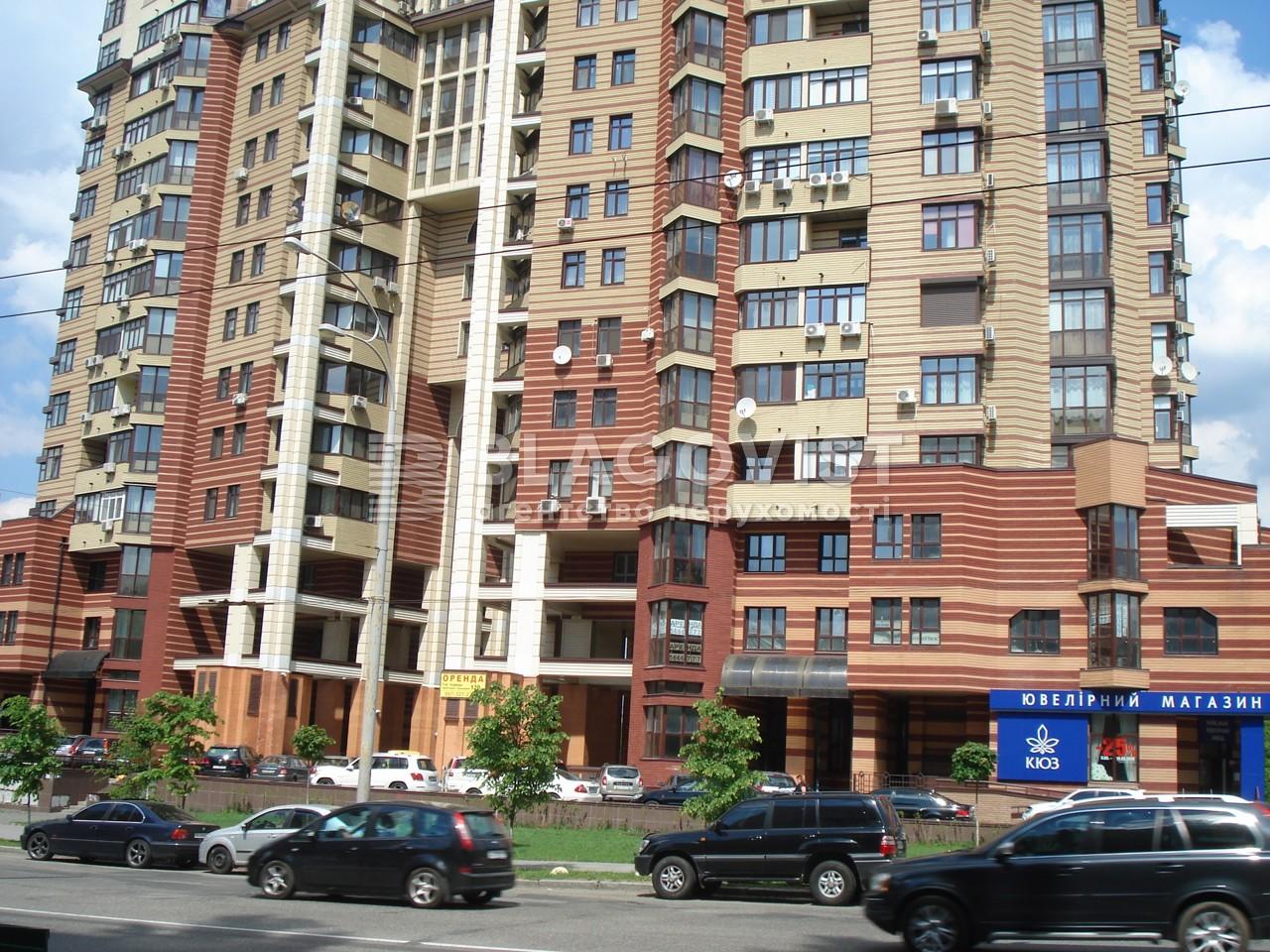 Квартира A-103523, Соломенская, 15а, Киев - Фото 4
