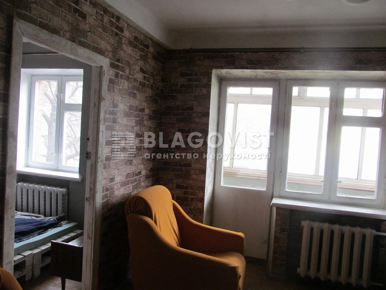 Квартира C-103833, Нежинская, 16, Киев - Фото 2