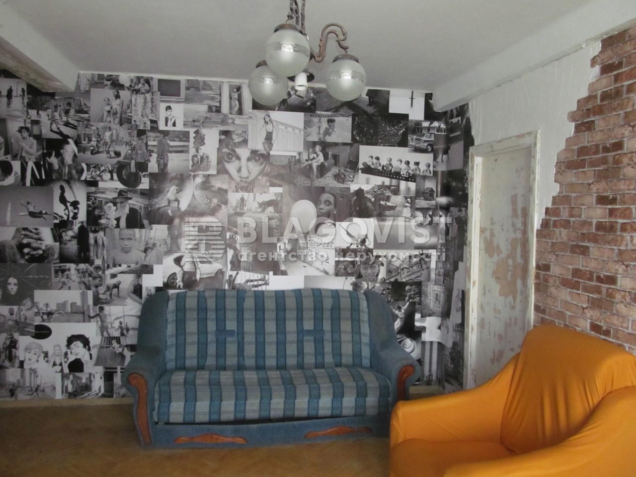 Квартира C-103833, Нежинская, 16, Киев - Фото 3
