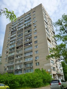 Apartment Florentsii, 1/11, Kyiv, R-23550 - Photo1