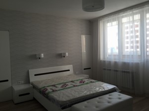 Квартира Деловая (Димитрова), 2б, Киев, D-32432 - Фото 4
