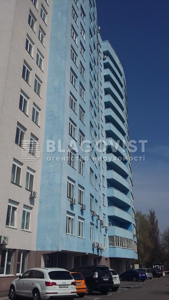 Нежитлове приміщення, H-39405, Ушинського, Київ - Фото 4