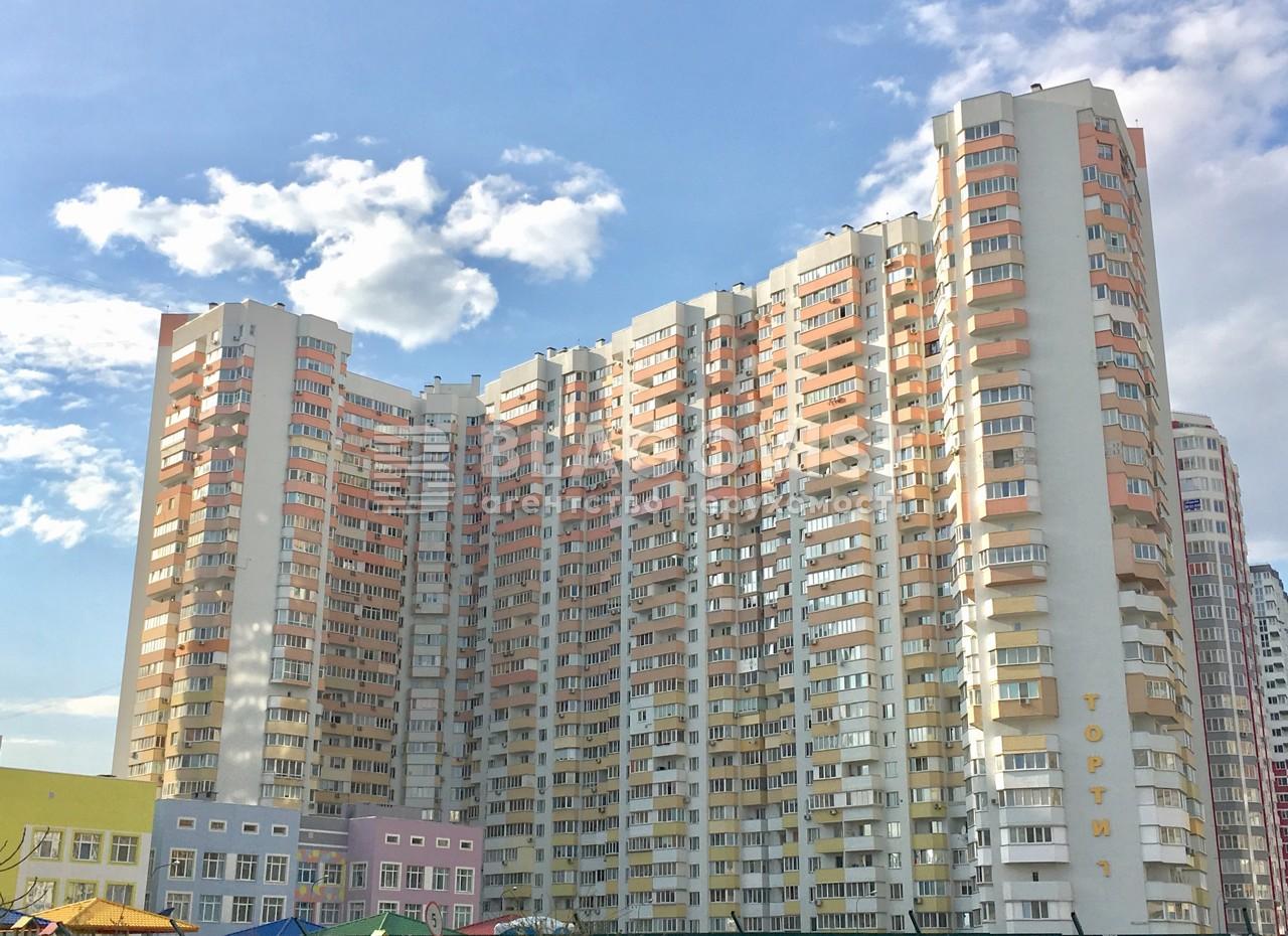 Квартира Z-781885, Драгоманова, 6/1, Киев - Фото 1