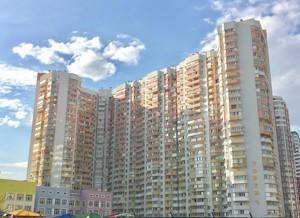 Квартира Драгоманова, 6/1, Київ, Z-591501 - Фото