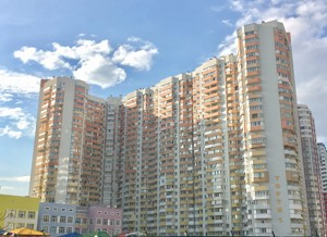 Квартира Драгоманова, 6/1, Киев, Z-524875 - Фото