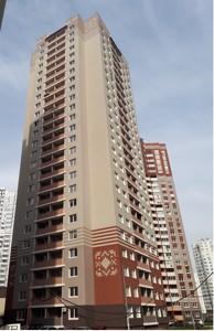 Apartment Chavdar Yelyzavety, 38а, Kyiv, Z-632408 - Photo3