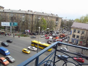 Квартира Московская, 46/2, Киев, G-15990 - Фото 17