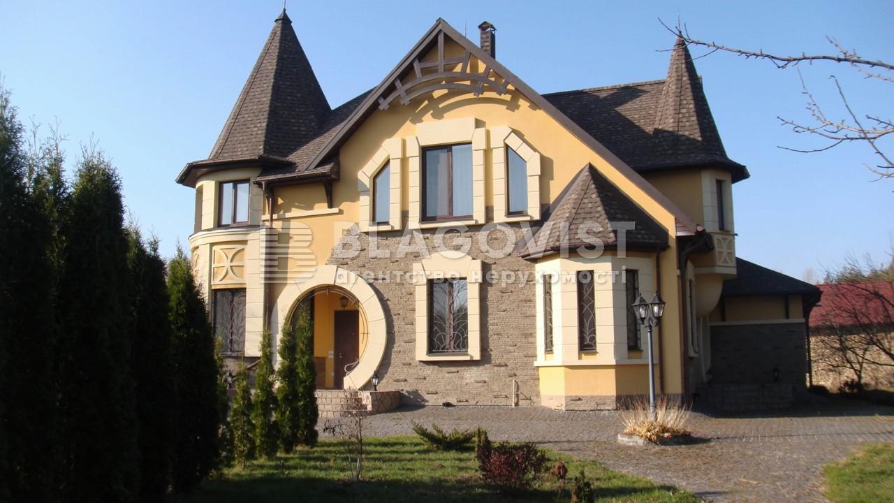 Дом Z-75193, Колонщина - Фото 1