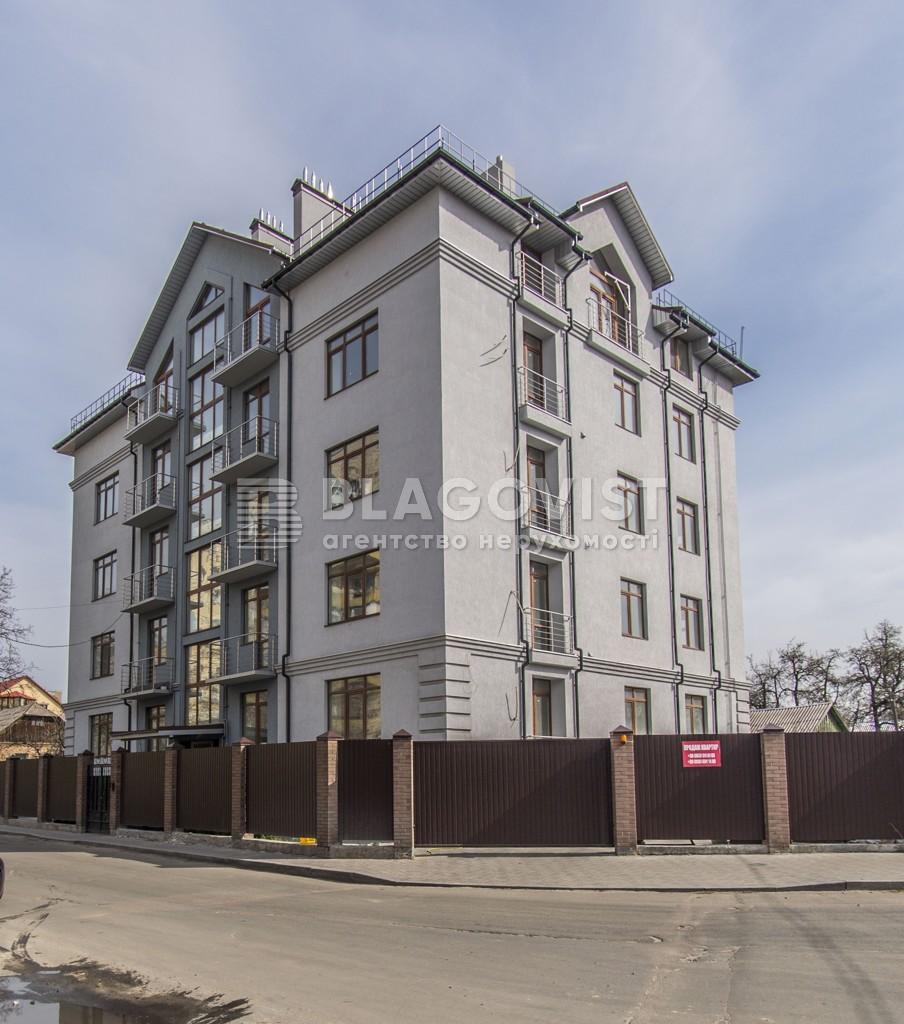 Квартира B-95537, Білицька, 108а, Київ - Фото 1