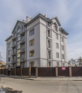 Квартира Белицкая, 108а, Киев, B-95537 - Фото 1