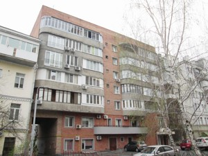Квартира Мазепы Ивана (Январского Восстания), 12а, Киев, D-35426 - Фото