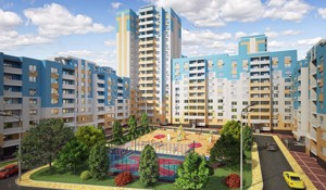 Квартира Данченка Сергія, 32, Київ, Z-599093 - Фото 3