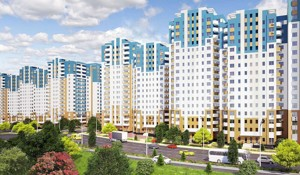 Квартира Данченко Сергея, 32, Киев, Z-555710 - Фото2