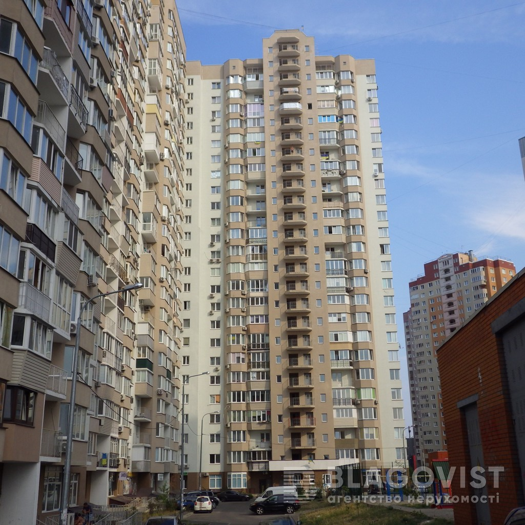 Квартира Z-792484, Градинская, 9, Киев - Фото 3