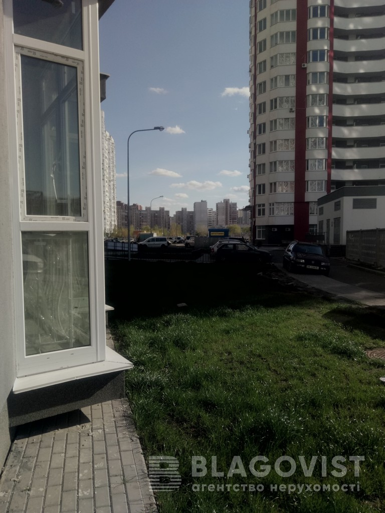 Торгово-офисное помещение, R-6638, Драгоманова, Киев - Фото 6