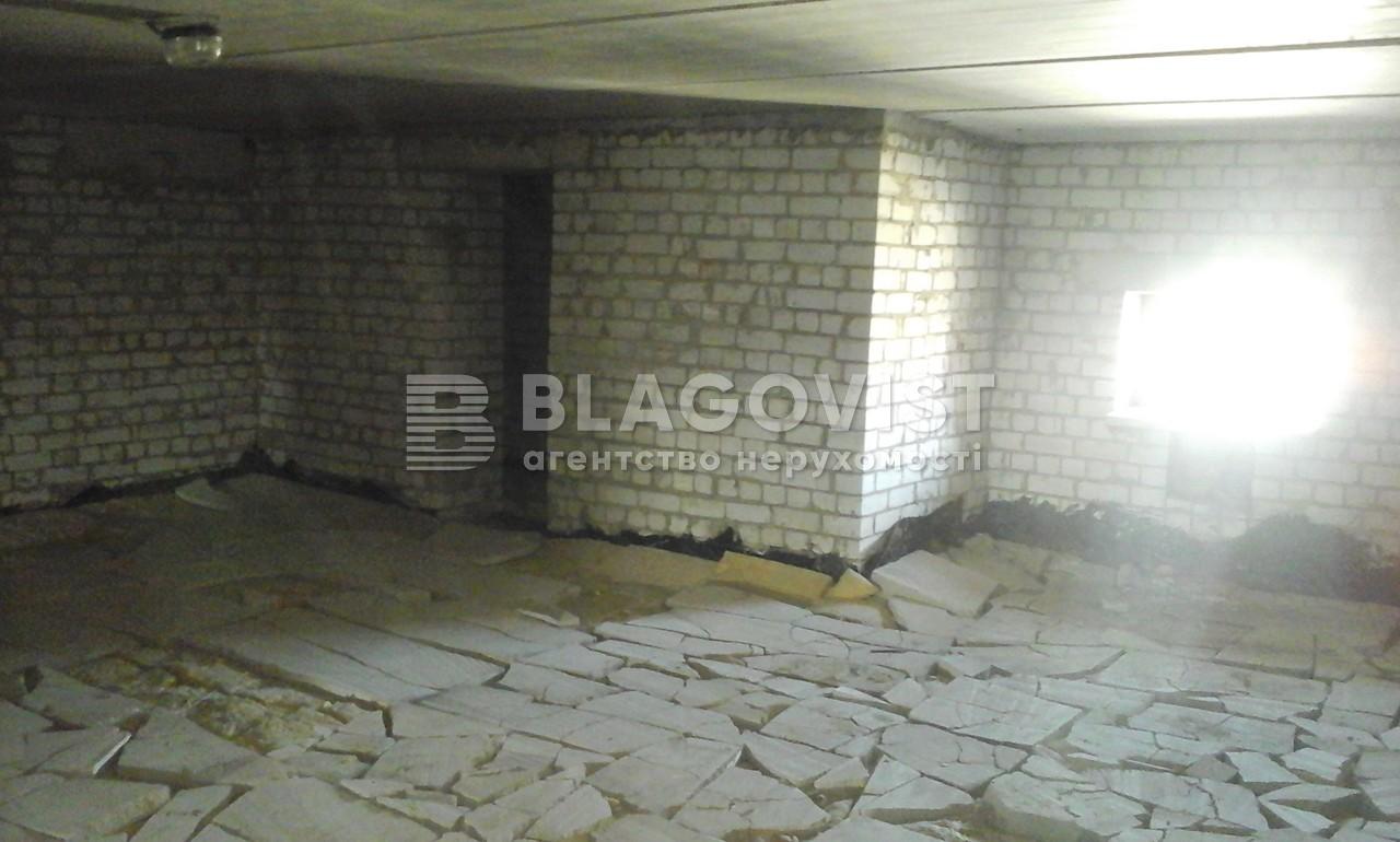 Нежилое помещение, R-6962, Вишняковская, Киев - Фото 5