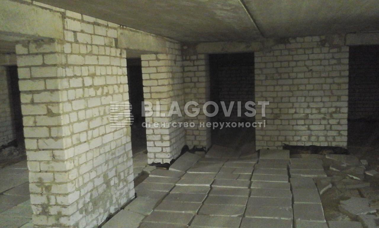 Нежилое помещение, R-6962, Вишняковская, Киев - Фото 6