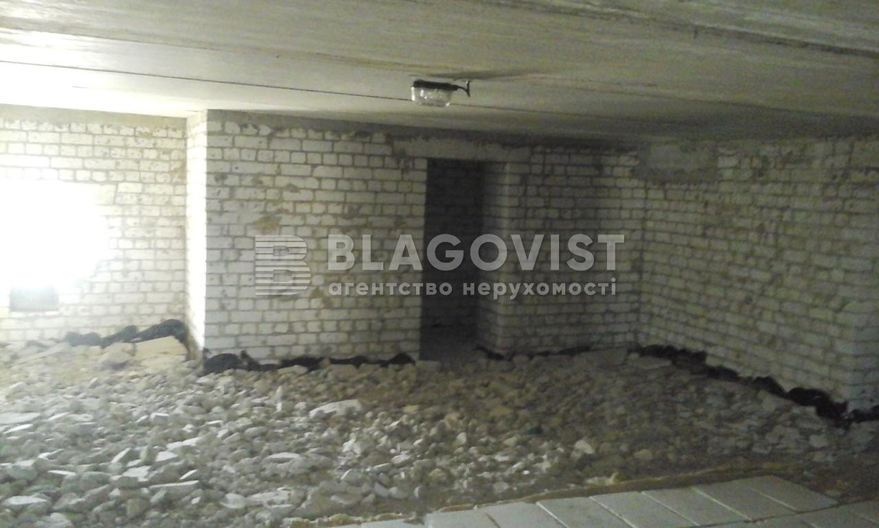 Нежилое помещение, R-6962, Вишняковская, Киев - Фото 7