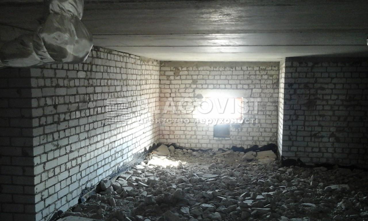 Нежилое помещение, R-6962, Вишняковская, Киев - Фото 8