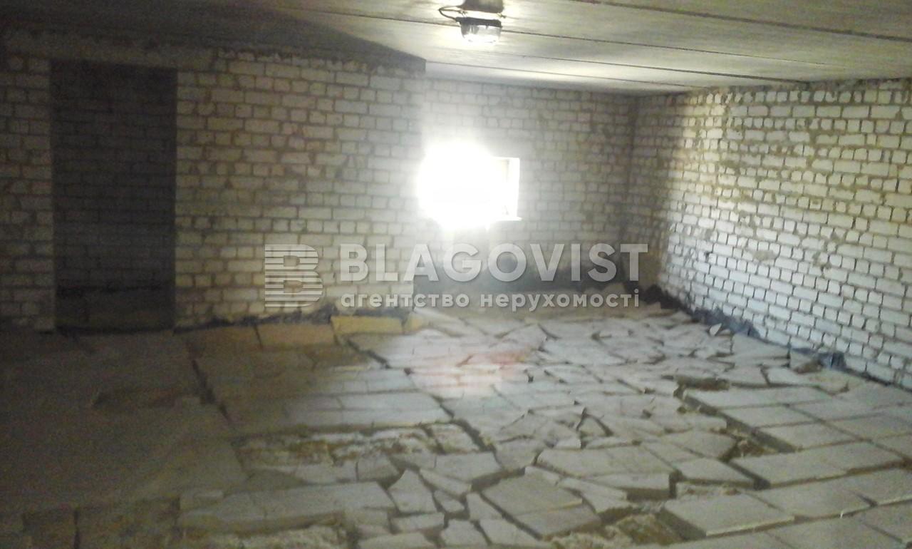 Нежилое помещение, R-6962, Вишняковская, Киев - Фото 9