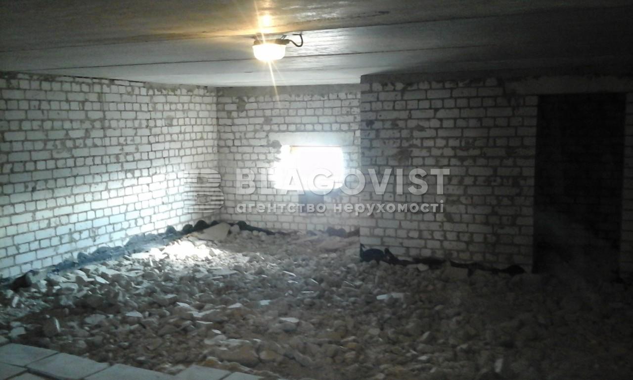 Нежилое помещение, R-6962, Вишняковская, Киев - Фото 11