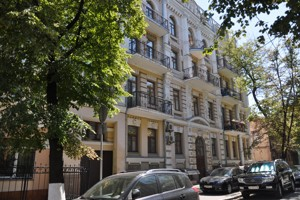 non-residential premises, Borysohlibska, Kyiv, F-42392 - Photo
