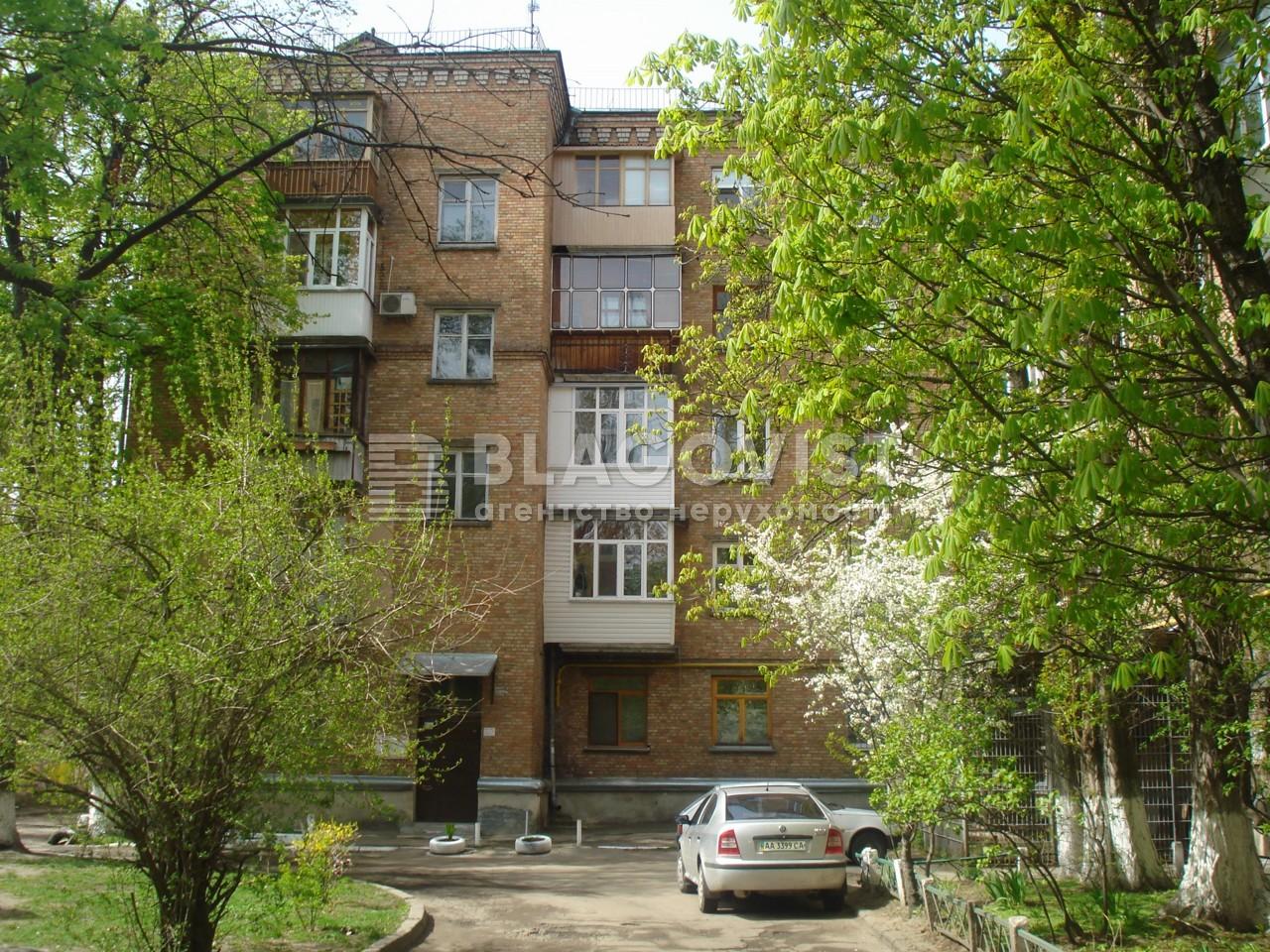 Нежилое помещение, Победы просп., Киев, Z-1518536 - Фото 7