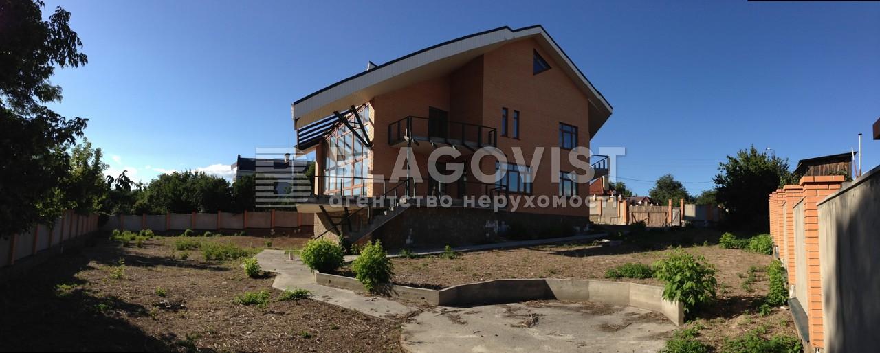 Будинок K-2965, Артезіанський пров., Київ - Фото 1