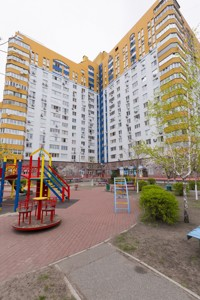 Apartment Tychyny Pavla avenue, 16/2, Kyiv, Z-601657 - Photo