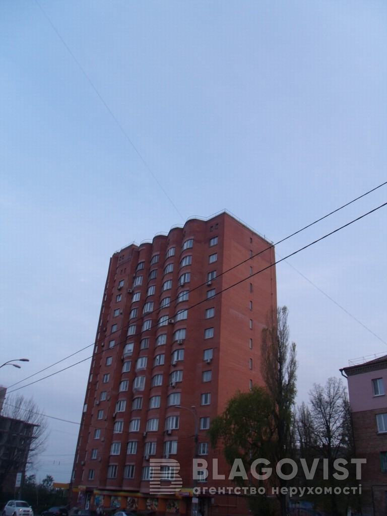 Квартира F-39666, Науки просп., 62а, Киев - Фото 3