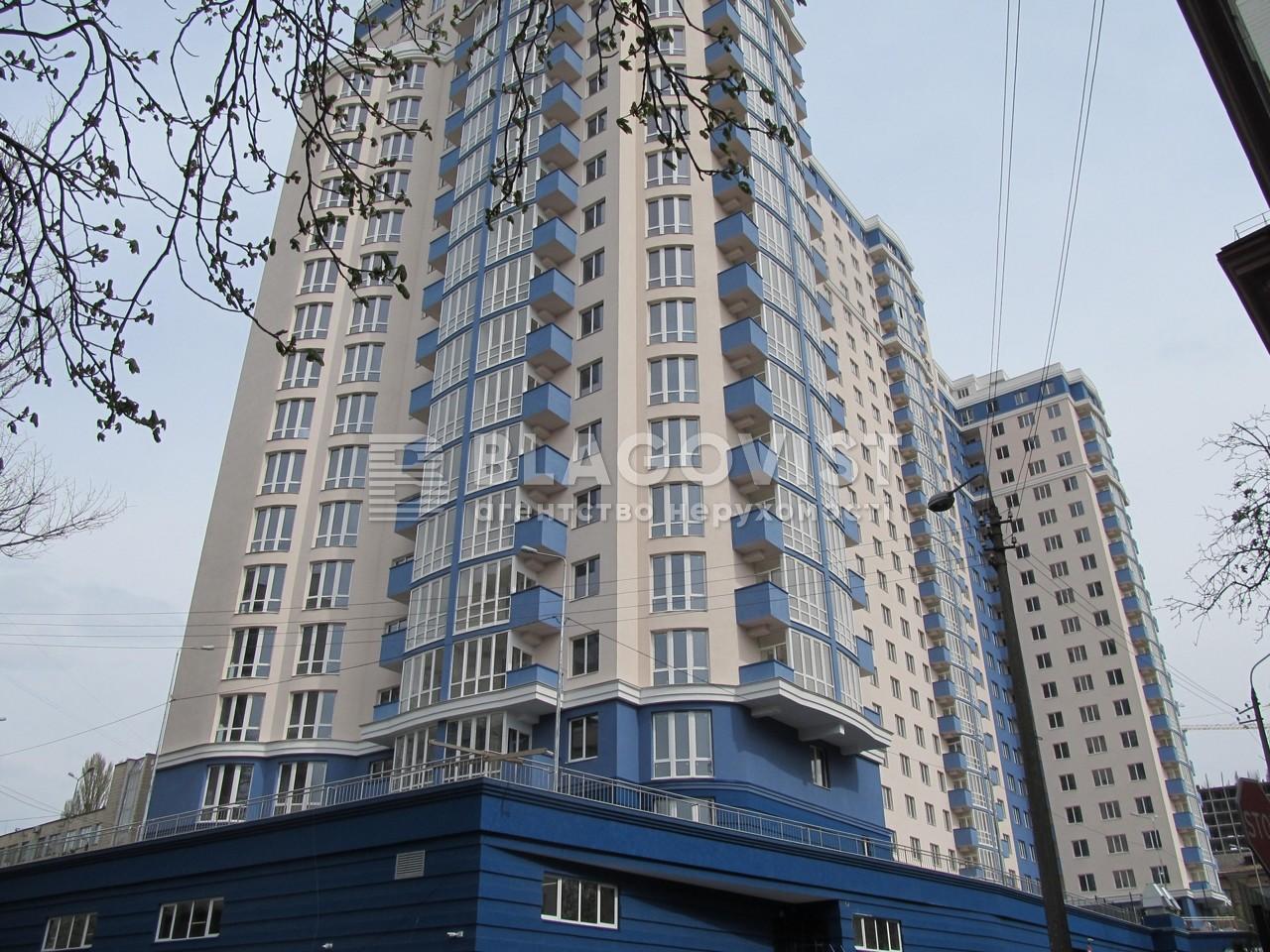 Квартира A-111815, Кирило-Мефодіївська, 2, Київ - Фото 3