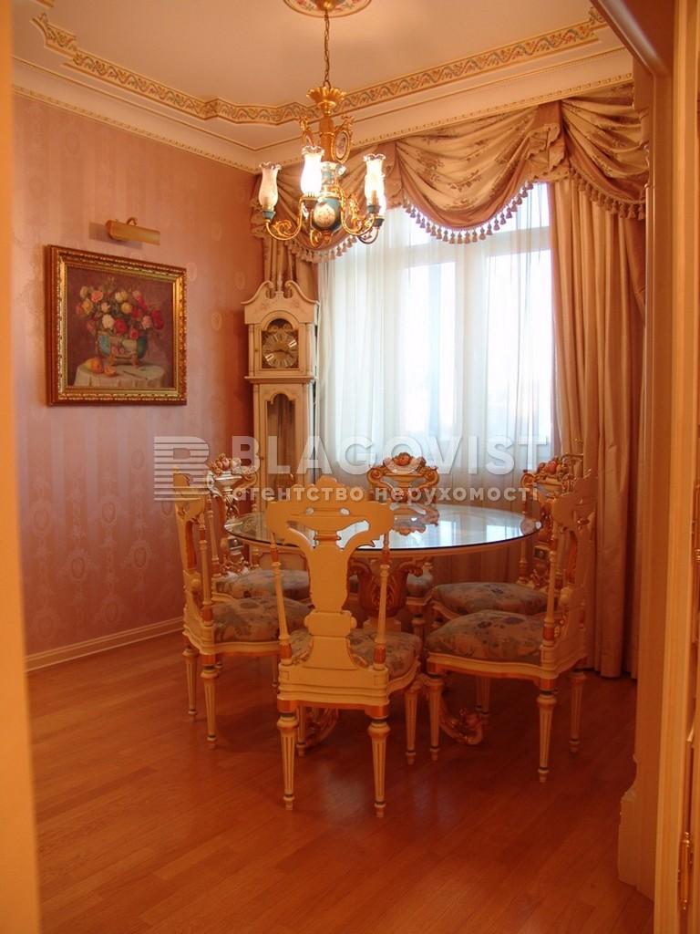 Квартира A-107526, Панаса Мирного, 14, Киев - Фото 18