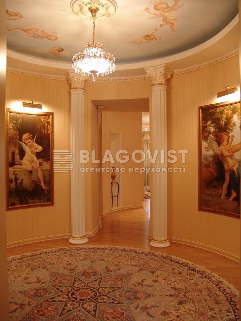 Квартира A-107526, Панаса Мирного, 14, Киев - Фото 21