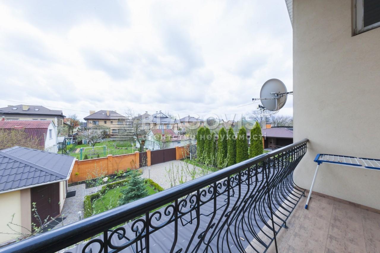 Дом Z-116135, Абрикосовая, Киев - Фото 28