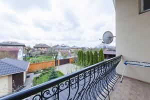 Дом Абрикосовая, Киев, Z-116135 - Фото 26