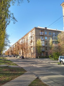 Квартира Светличного Ивана (Петровского), 4, Киев, A-107298 - Фото 3