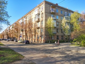 Квартира Світличного Івана (Петровського), 4, Київ, Z-961554 - Фото